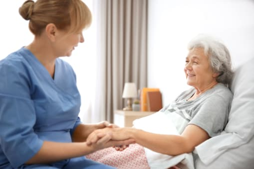 Caregiving Lessons: What I Learned from My Aunt