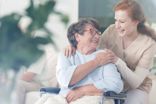 2 Things I Learned Being a Caregiver to My Grandfather