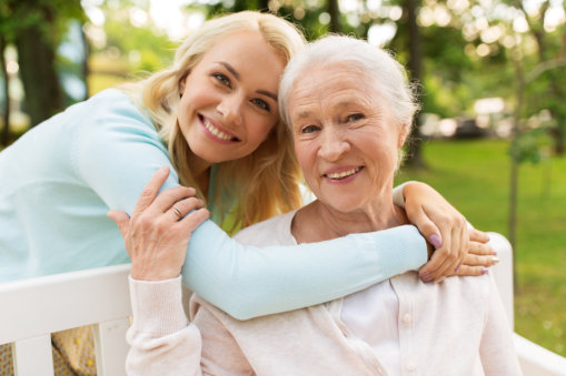 Communicate Care with Your Senior Loved Ones