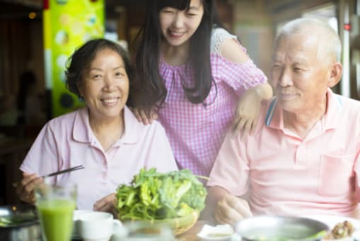 Encouraging Better and Healthy Eating Habits in Seniors