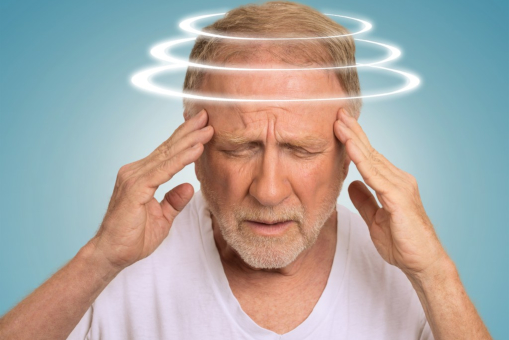 All About Dizziness in Seniors