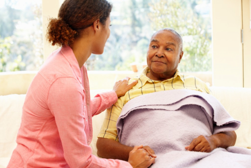 How Palliative Care Can Help Seniors